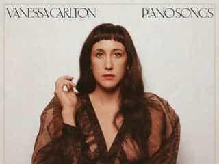 ヴァネッサ・カールトン、「A Thousand Miles」と新曲を収録した日本独自企画アルバム配信リリース