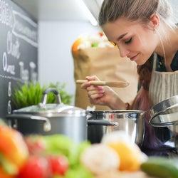 〇〇作りました!SNS投稿で「いいね」が集まる女子料理3選