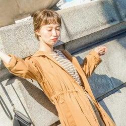 """""""ほぼベージュ""""がなんだかオシャレ 秋のモテ配色をマスター ♡"""
