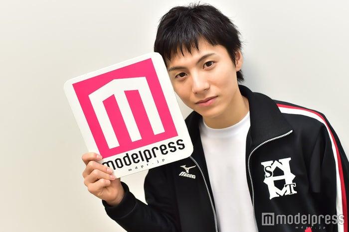 宮崎秋人 (C)モデルプレス