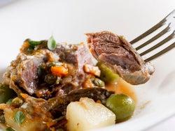 イタリア全20州の料理を巡る新店が早くも予約困難の兆し! この夏は史上最強の「カラブリア」メニューだ