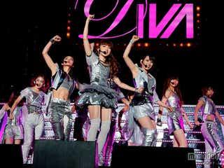 AKB48派生ユニット・DIVA、涙の解散ライブ ラストは大島優子作詞曲
