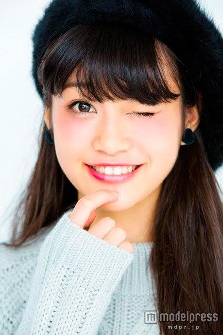 「Popteen」新専属モデルに加入した生見愛瑠【モデルプレス】