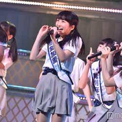 渡部愛加里「第3回AKB48グループドラフト会議」(C)モデルプレス