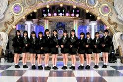 「ラストアイドル」2期生暫定メンバー初お披露目 元アイドル・てれび戦士…Wセンターで12名<個別プロフィール>