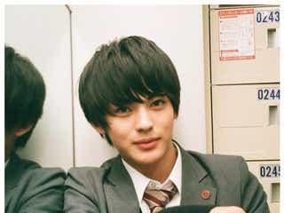 注目のイケメン・神尾楓珠「3年A組」出演で悩み明かす