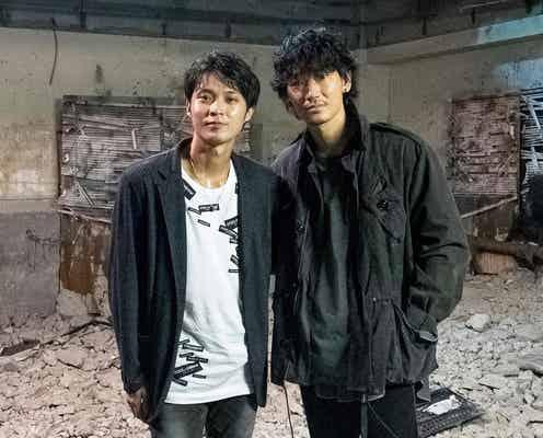 磯村勇斗、綾野剛主演「アバランチ」事前発表なしのサプライズ出演