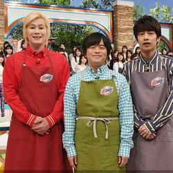 Hey! Say! JUMP伊野尾慧、自宅公開 パンケーキ作りで先輩・KAT-TUN中丸雄一超えを宣言?