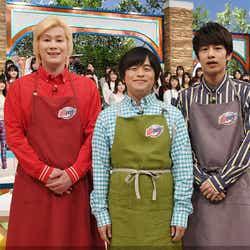 モデルプレス - Hey! Say! JUMP伊野尾慧、自宅公開 パンケーキ作りで先輩・KAT-TUN中丸雄一超えを宣言?