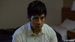 西島秀俊、業の闇に飲まれるやり手商社マンを熱演『ミステリースペシャル「満願」』第1夜「万灯」