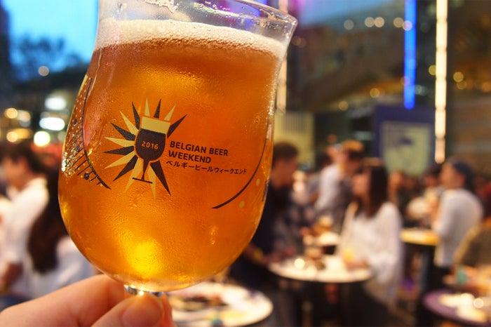 ベルギービールウィークエンド/提供画像