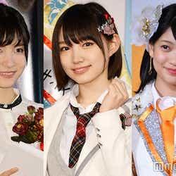 モデルプレス - 選抜総選挙開催中のAKB48グループ、モデルプレスが今推したい次世代メンバーは誰?<芸能記者座談会>