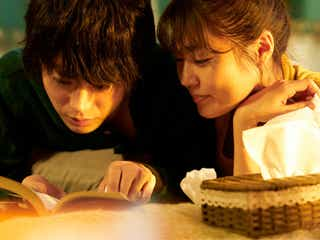 菅田将暉&有村架純が人生最高の恋に落ちていく…「花束みたいな恋をした」場面カット解禁