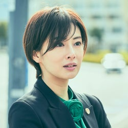 北川景子、平手友梨奈と再共演 「さんかく窓の外側は夜」出演決定