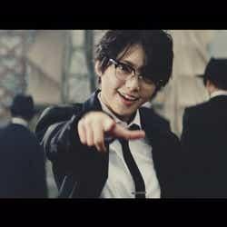 モデルプレス - 欅坂46、弾ける笑顔でイメージ一新 黒スーツでのダンスにも注目