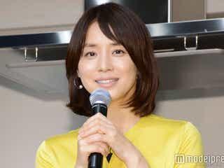 インスタ休止示唆の石田ゆり子、今後の更新に言及