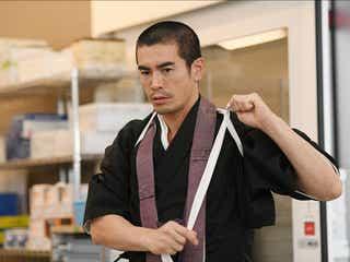 伊藤英明主演ドラマ「病室で念仏を唱えないでください」第1話あらすじ