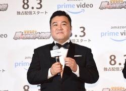 Hey! Say! JUMP山田涼介、ザキヤマに直球質問「俺の事嫌いですか?」