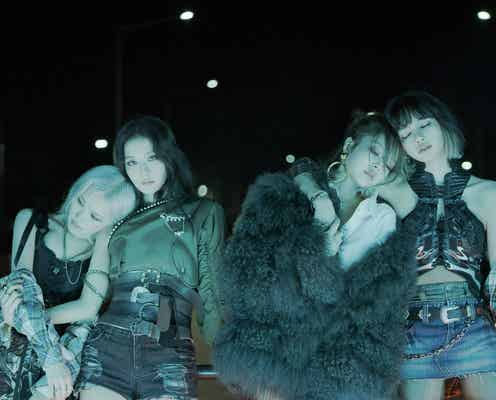 BLACKPINK新曲MV、一部修正決定 ナース服シーンの議論受け