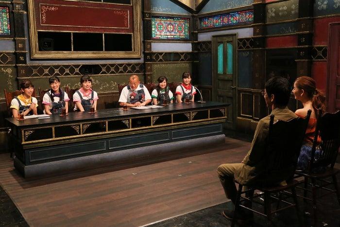 番組の模様(C)関西テレビ