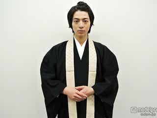 高杉真宙「非常にヤバイな」 桐谷美玲主演ドラマで新たな挑戦
