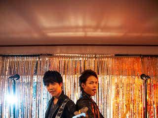 KAT-TUN上田竜也&ジャニーズWEST重岡大毅、限定ユニット結成?セッションで共鳴<節約ロック>