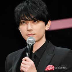 映画『一度死んでみた』完成披露ミサに登壇した吉沢亮 (C)モデルプレス