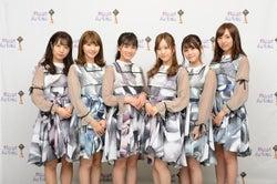 乃木坂46卒業の若月佑美、最後の生放送歌唱 メンバーが楽屋での様子・思いを明かす<ベストアーティスト2018舞台裏取材>