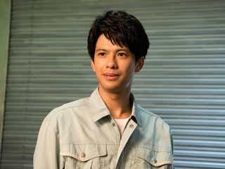 森崎ウィン、初の社長役 綾野剛との初共演に興奮<ハゲタカ>