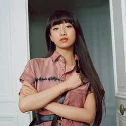 モデルプレス - 木村拓哉&工藤静香の長女・Cocomiがデビュー「VOGUE JAPAN」表紙抜擢で家族を語る