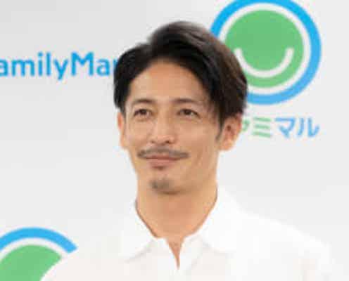 玉木宏、八木莉可子の「キュンとしました」発言を優しくフォロー