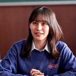 南沙良「ドラゴン桜」第9話より(C)TBS