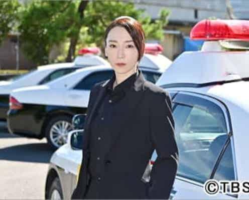 鈴木亮平主演「TOKYO MER」新章突入! 稲森いずみがキーパーソンとなる公安刑事役で登場