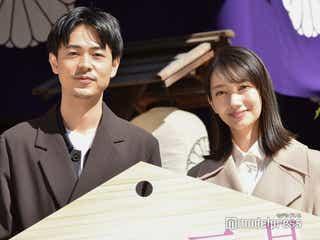 波瑠&成田凌、理想のデート明かす「お互いのワガママを…」<弥生、三月-君を愛した30年->