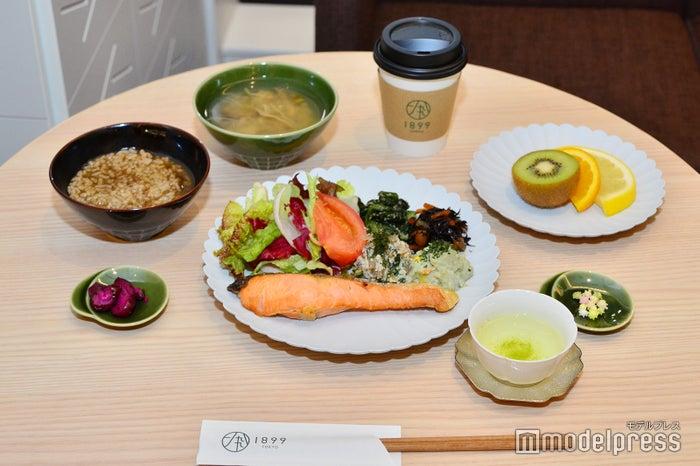 ホテル1899東京(C)モデルプレス