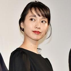"""戸田恵梨香、10年ぶり""""ミサミサ""""に本音「プレッシャーは大きい」"""