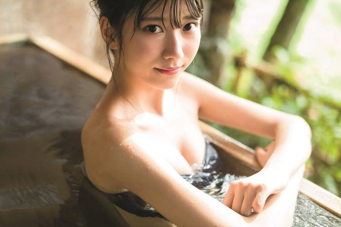 山広美保子(C)細居幸次郎/集英社