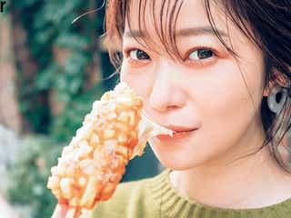 指原莉乃の妄想炸裂 食べ歩きデートショット公開
