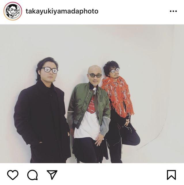 ちゃん 山田 孝之 加護