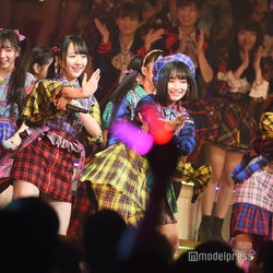 「AKB48グループリクエストアワー セットリストベスト100 2019」 (C)モデルプレス