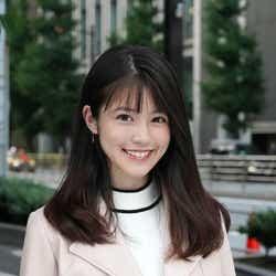 モデルプレス - 今田美桜、2度目の月9出演「SUITS/スーツ」オリジナルキャラで挑む<本人コメント>