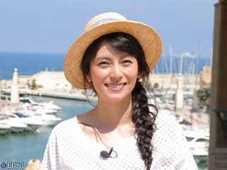 柴咲コウ、女優人生を変えた地を再訪『アナザースカイ』マルタへ
