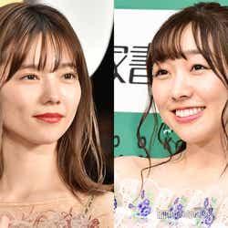 モデルプレス - 島崎遥香、SKE48須田亜香里は「本当に美しいと思う人」投稿に反響