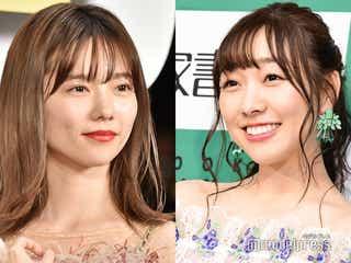 島崎遥香、SKE48須田亜香里は「本当に美しいと思う人」投稿に反響