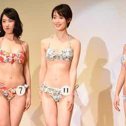 谷本英理子さん(C)モデルプレス