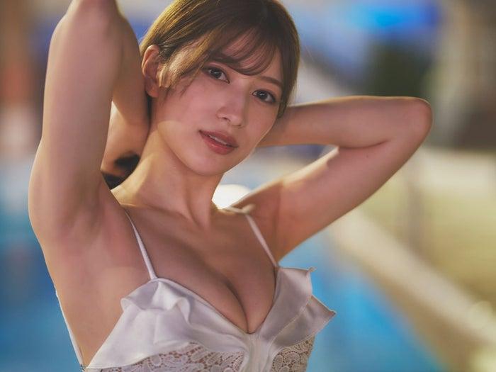 雪平莉佐/撮影:奥井俊介(提供画像)