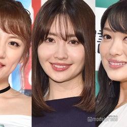 小嶋陽菜、高橋みなみ・北原里英ら元AKB48メンバーとリモート誕生日会 32歳迎えファン驚き「見えない」「美しすぎる」