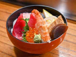 寿司の名店に教わる。海鮮ちらし寿司を上手に作る5つのコツ