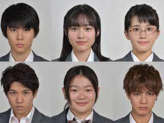GENERATIONS片寄涼太ら、生徒役第1弾発表 菅田将暉主演の新ドラマ「3年A組―今から皆さんは、人質です―」