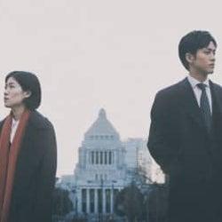 『新聞記者』が3月20日に放送!